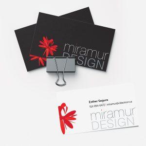 Miramur design