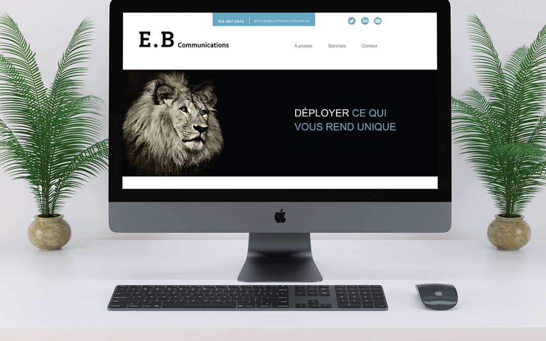 E.B. Communications